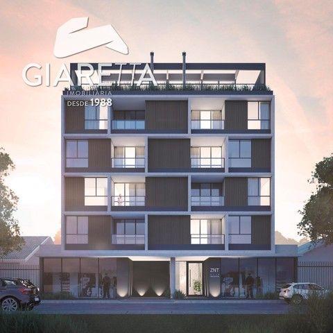 Apartamento à venda, VILA INDUSTRIAL, TOLEDO - PR - Foto 2