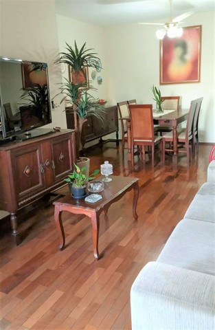 Apartamento Portal do Sol com 3 dormitórios à venda, 88 m² por R$ 360.000 - Vila Aviação - - Foto 5