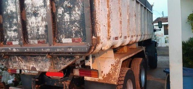 Ford Cargo 2622 Traçado Caçamba - Foto 18