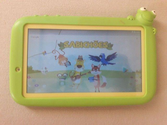 Tablet DL Sabichões   - Foto 3