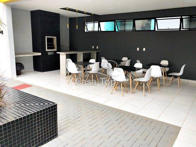 Apartamento à venda com 3 dormitórios em Colonia dona luiza, Ponta grossa cod:4114 - Foto 12