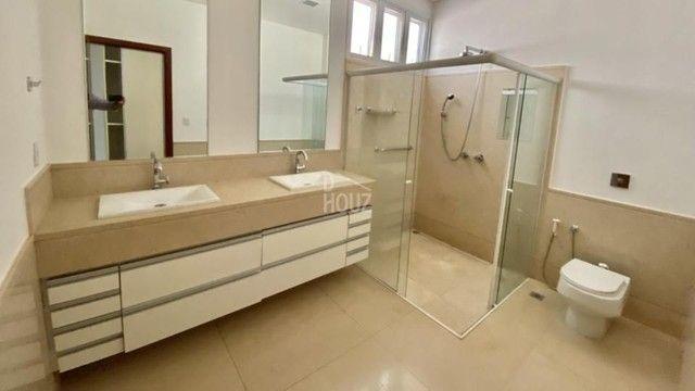 Casa com 3 suítes + 1 escritório suíte à venda, 336 m² por R$ 3.400.000,00 - Jardins Paris - Foto 12
