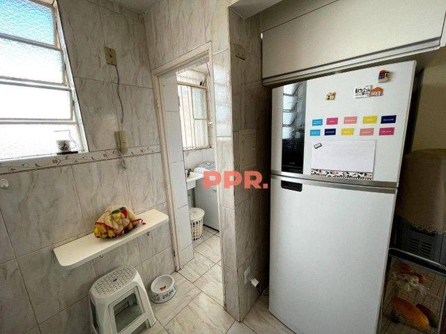 Apartamento à venda, 69 m² por R$ 270.000,00 - São Lucas - Belo Horizonte/MG - Foto 7