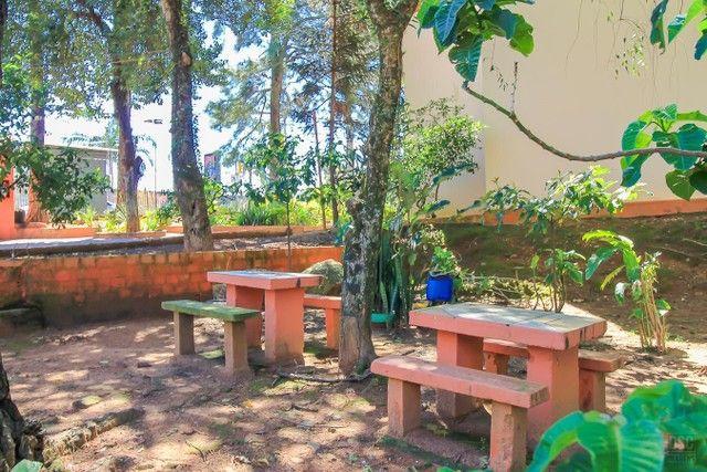 Apartamento com 1 dormitório à venda, 39 m² por R$ 120.000,00 - Santa Tereza - Porto Alegr - Foto 20