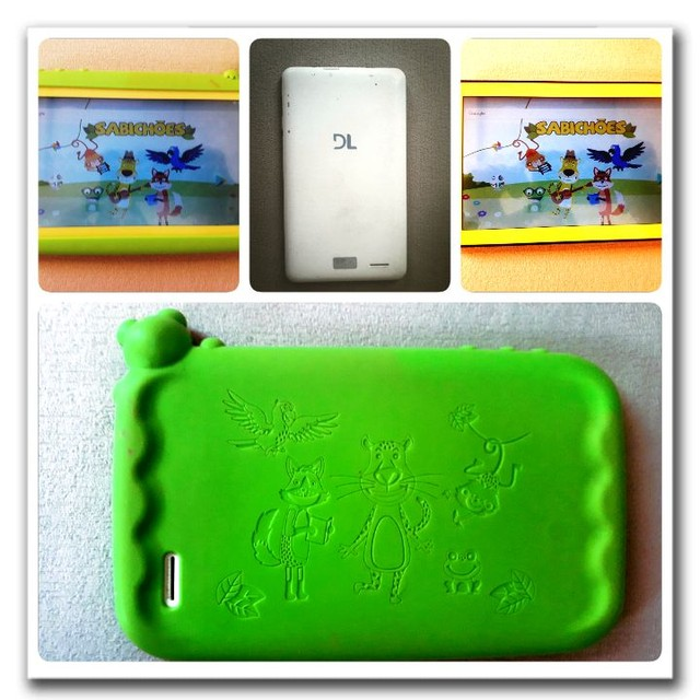 Tablet DL Sabichões   - Foto 2