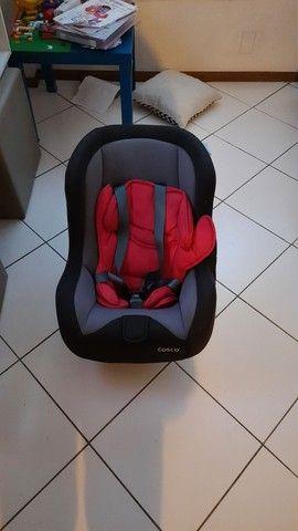 Vendo cadeira infantil para carro