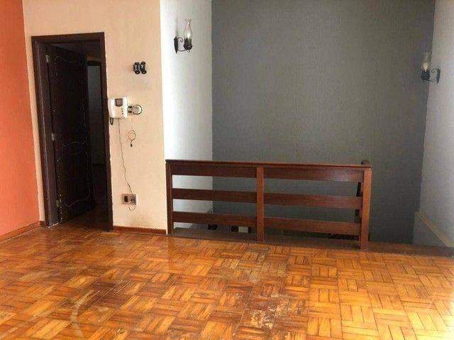 Casa com 06 dormitórios, - venda por R$ 650.000 ou aluguel por R$ 5.000/mês - São Sebastiã - Foto 9