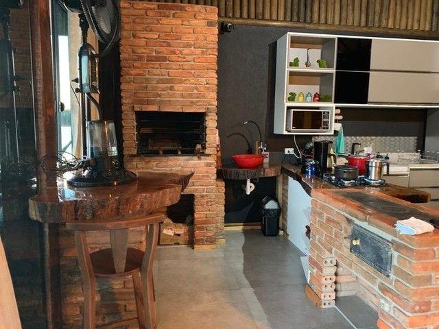 Casa à venda com 2 dormitórios em Area rural, Ponta grossa cod:8921-21 - Foto 5