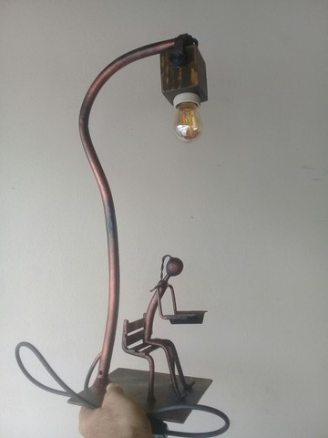 Luminaria/Abaju