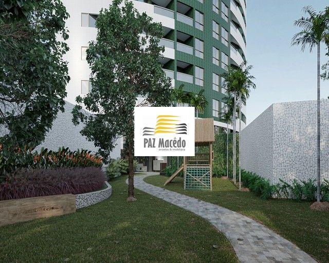 Apartamento 03 Quartos na Avenida Santos Dumont, Graças. Localização Privilegiada - Foto 6