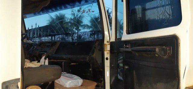 Ford Cargo 2622 Traçado Caçamba - Foto 9