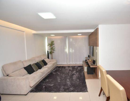 Apartamento 3 qtos 1 suite e 2 vagas= Bairro Castelo - Foto 2