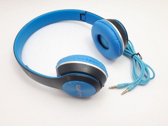 Fone De Ouvido Headphone Para Celular Smartphone P2 Aux Com Fio - Foto 5
