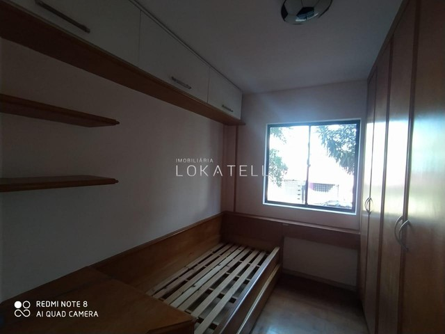 Apartamento para locação no Edificio Bavieira - Foto 11