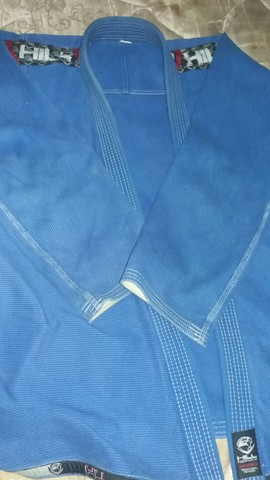Kimono tamanho (A4)