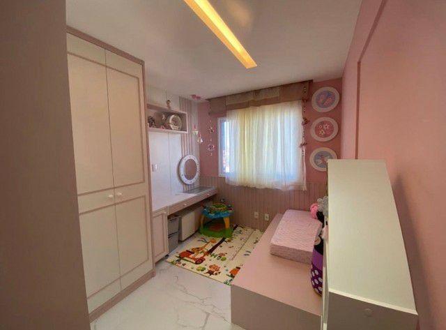 Vendo Apartamento 2/4 Vista Mar em Buraquinho $510.000 - Foto 12