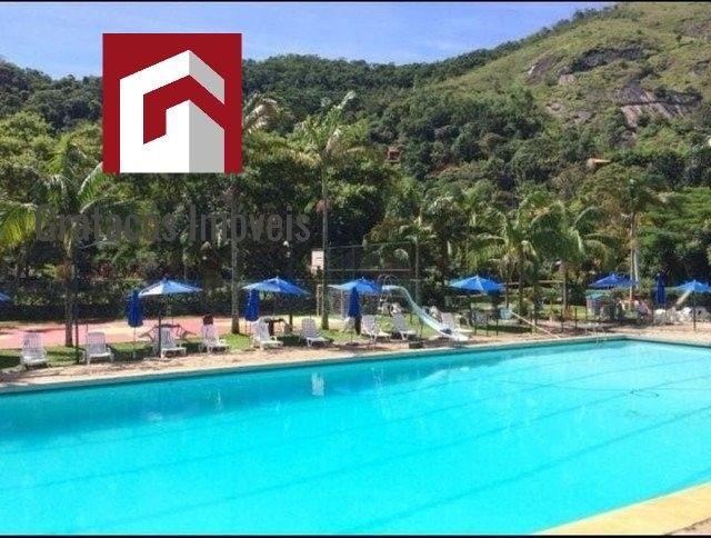 Casa de condomínio à venda com 1 dormitórios em Corrêas, Petrópolis cod:2229 - Foto 2