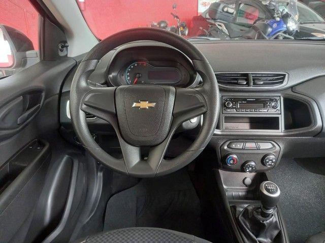 Chevrolet Onix 1.0 Flex LT Manual - Foto 11