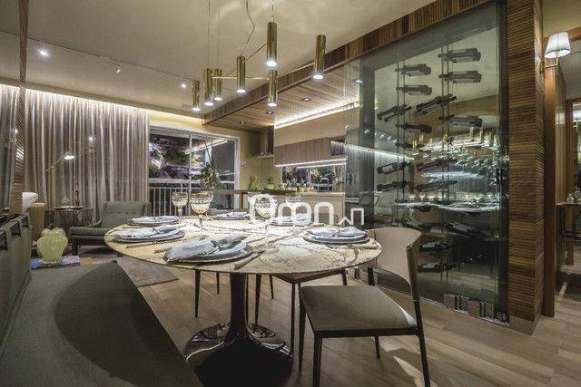 Apartamento à venda, 70 m² por R$ 448.000,00 - Setor Oeste - Goiânia/GO - Foto 2