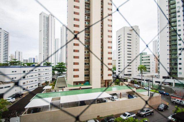 Apartamento com 4 quartos à venda, 156 m² por R$ 1.189.999 - Boa Viagem - Recife - Foto 8