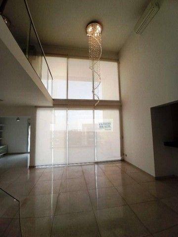 Condomínio Super Procurado, apartamento claro, vista livre, semi-mobiliado, todo comércio  - Foto 4