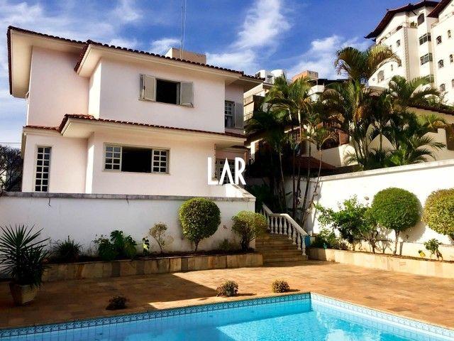 Casa à venda, 4 quartos, 3 suítes, 6 vagas, Santa Lúcia - Belo Horizonte/MG - Foto 18