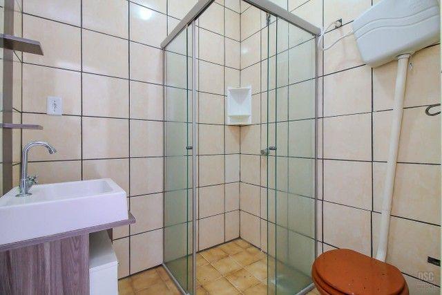 Apartamento com 1 dormitório à venda, 39 m² por R$ 120.000,00 - Santa Tereza - Porto Alegr - Foto 7