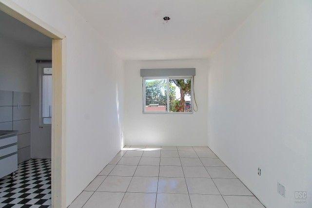 Apartamento com 1 dormitório à venda, 39 m² por R$ 120.000,00 - Santa Tereza - Porto Alegr - Foto 2