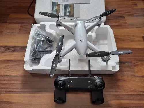 Drone Sg106 com bateria de 22min - Até 12x Com Frete Grátis - SJC - Foto 6