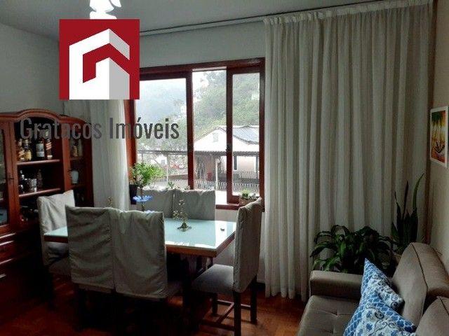 Apartamento à venda com 2 dormitórios em Centro, Petrópolis cod:2233 - Foto 9