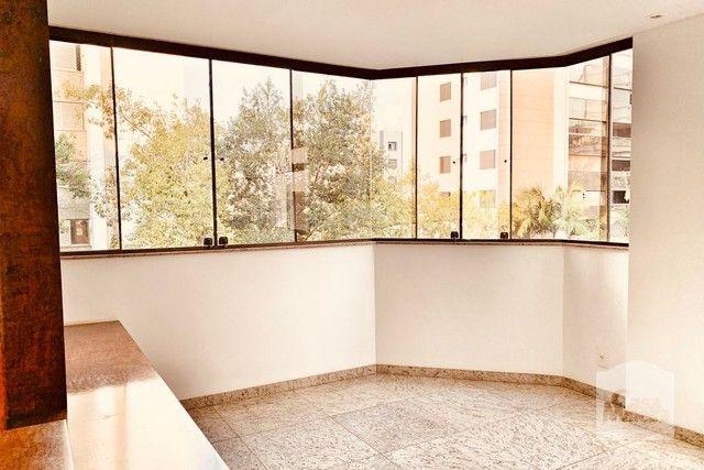 Apartamento à venda com 4 dormitórios em Anchieta, Belo horizonte cod:277459 - Foto 4