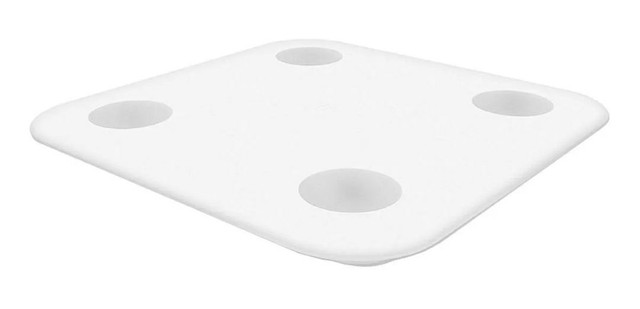 Balança Corporal Xiaomi Mi Body Composition Scale 2 Branca, Hasta 150 Kg