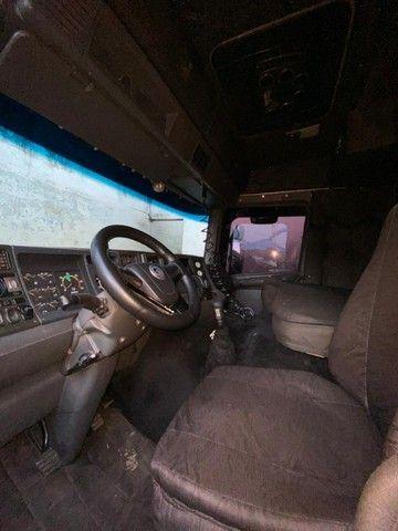 Scania P-360 4X2 2001  - Foto 6