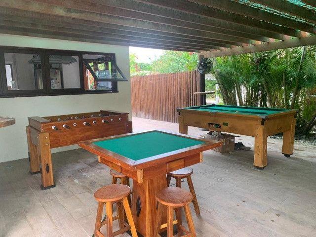 Casa 4 Suítes Costa do Sauípe Alto Padrão Oportunidade de Investimento  - Foto 13