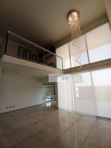 Condomínio Super Procurado, apartamento claro, vista livre, semi-mobiliado, todo comércio  - Foto 3