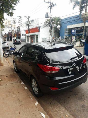 Hyundai IX35 IMPECÁVEL  - Foto 4