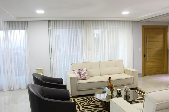 Casa à venda, 4 quartos, 4 suítes, 7 vagas, São Bento - Belo Horizonte/MG - Foto 3