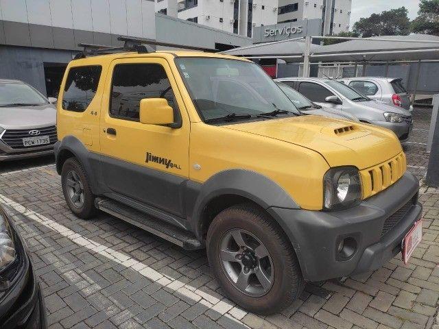 Jimny 1.3 4x4 Gasolina Oportunidade!! 2016 - Foto 2
