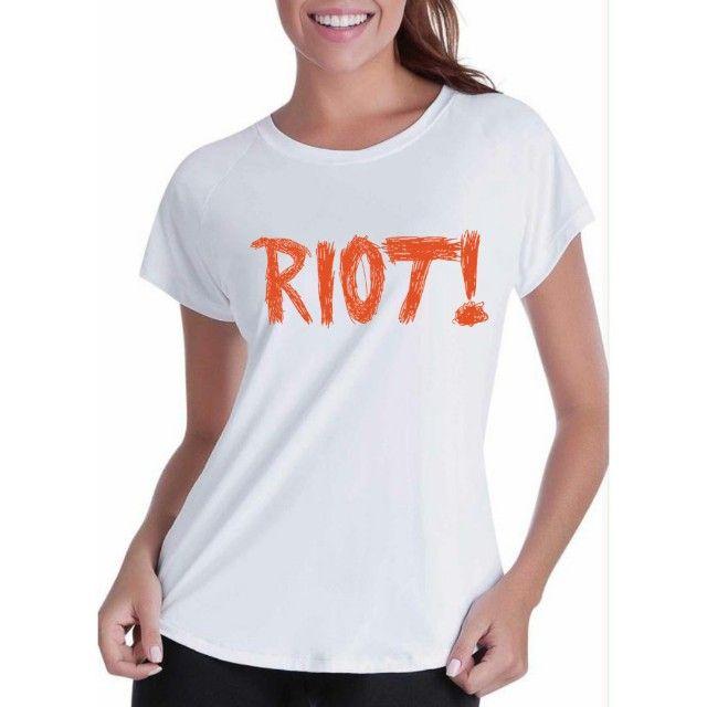 Camiseta Paramore - Foto 3