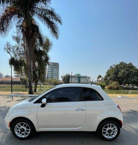 Fiat 500 Cult 1.4 Flex - Foto 2
