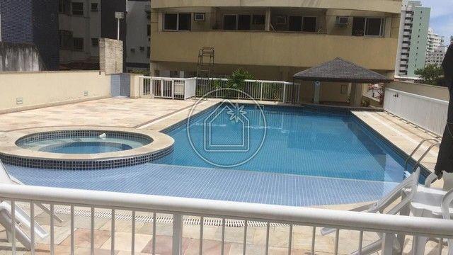 Apartamento à venda com 3 dormitórios em Santa rosa, Niterói cod:894132 - Foto 20