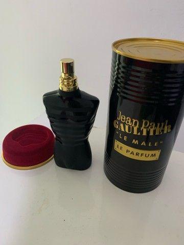 Le Male Le Parfum original 110ml/125l