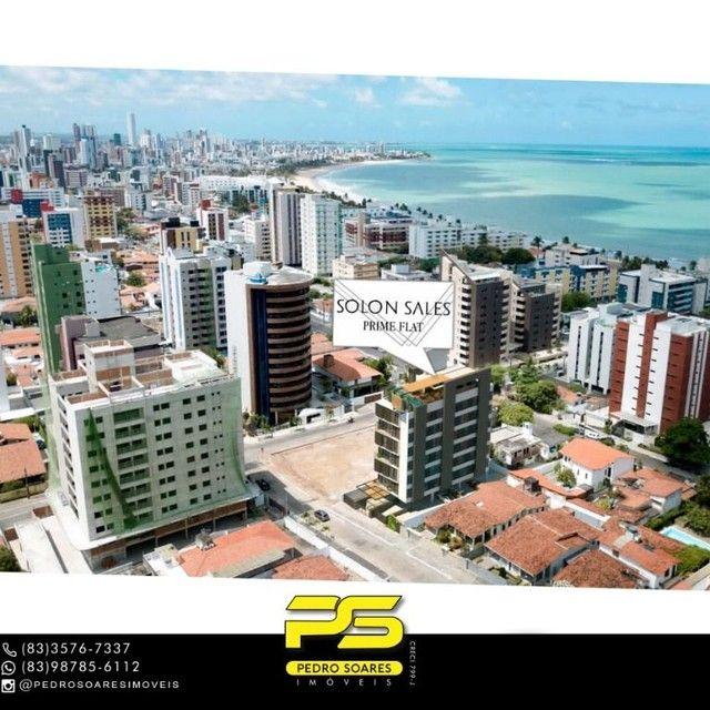Flat à venda, 32 a 35 m² partir de R$ 214.681 - Bessa - João Pessoa/PB - Foto 4