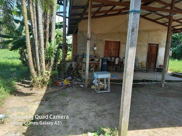 Casa em Fazendinha - Foto 2