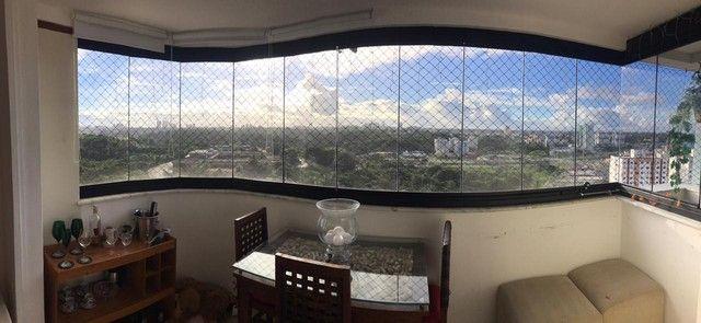 Apartamento à venda, 60m², 2/4, suíte, varanda, infraestrutura de lazer, no Imbuí - Salvad - Foto 2