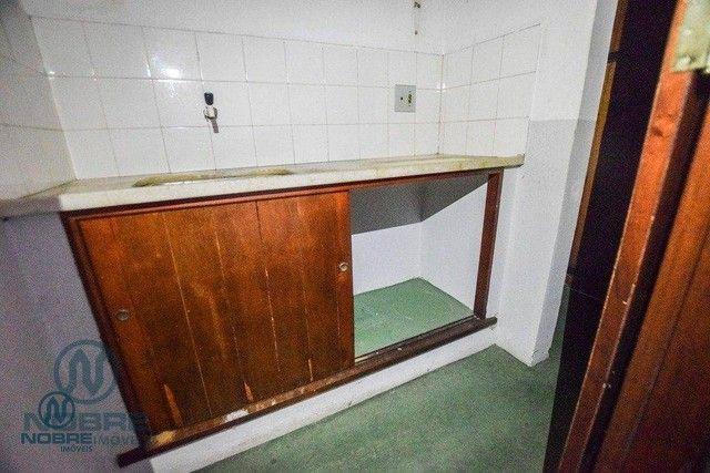Sala para alugar, 30 m² por R$ 500,00/mês - Várzea - Teresópolis/RJ - Foto 7