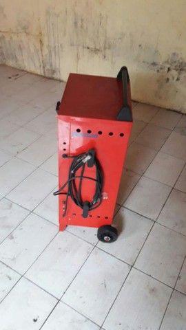 Carregador de bateria *CARRO MOTO CAMINHÃO BARCO* - Foto 2