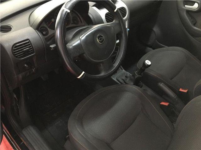 Chevrolet Corsa 2012 1.4 mpfi premium sedan 8v flex 4p manual - Foto 6