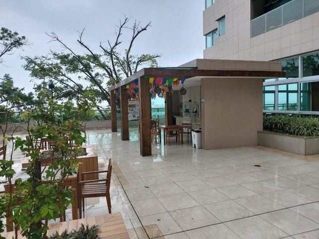 Vendo Apartamento no Edifício Varanda do Alto no Farol - Foto 9