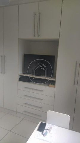 Apartamento à venda com 3 dormitórios em Santa rosa, Niterói cod:894132 - Foto 7